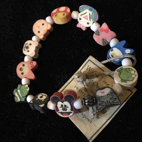 willow tree Other - NWT Children's character bracelet